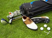echipamente de golf