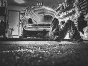 repara singur masina