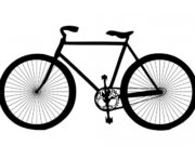 bicicleta second hand