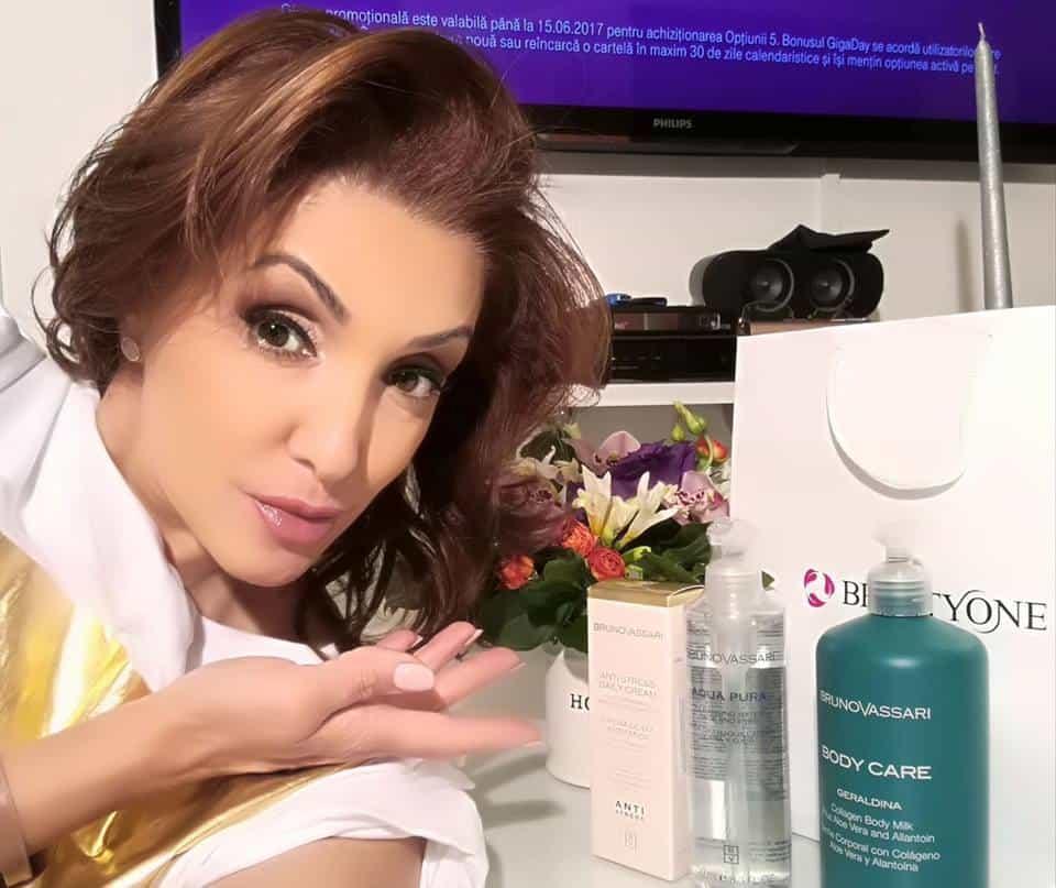 5 greseli frecvente de aplicare a produselor cosmetice profesionale