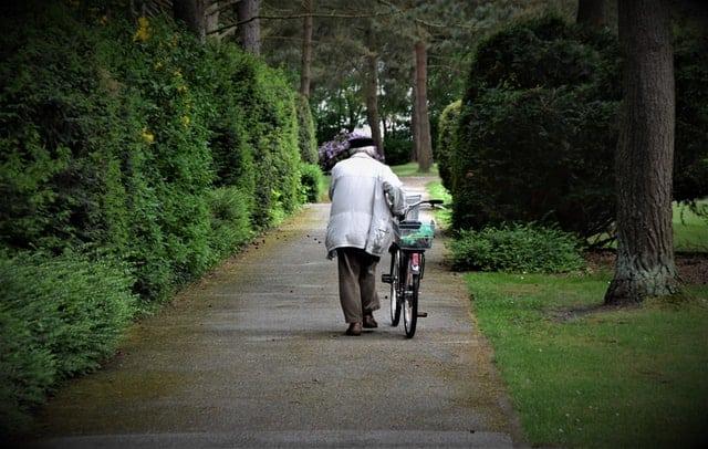 Tipuri de biciclete potrivite seniorilor