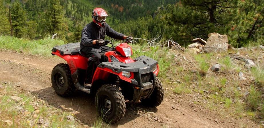 Provocari in cumpararea de piese ATV second-hand
